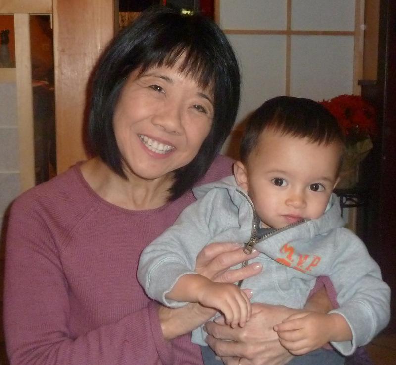 Ann Takasaki